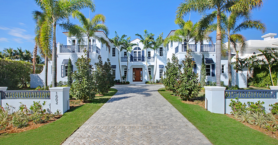 Seaside Builders Present Waterfront Delray Beach Luxury Home U2014 1002 Seasage  Drive